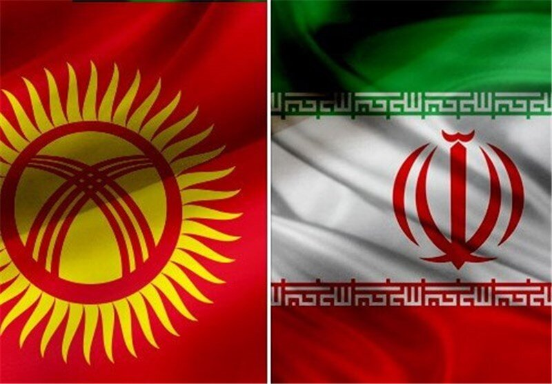 Kyrgyzstan keen on transit of goods via southern Iranian ports