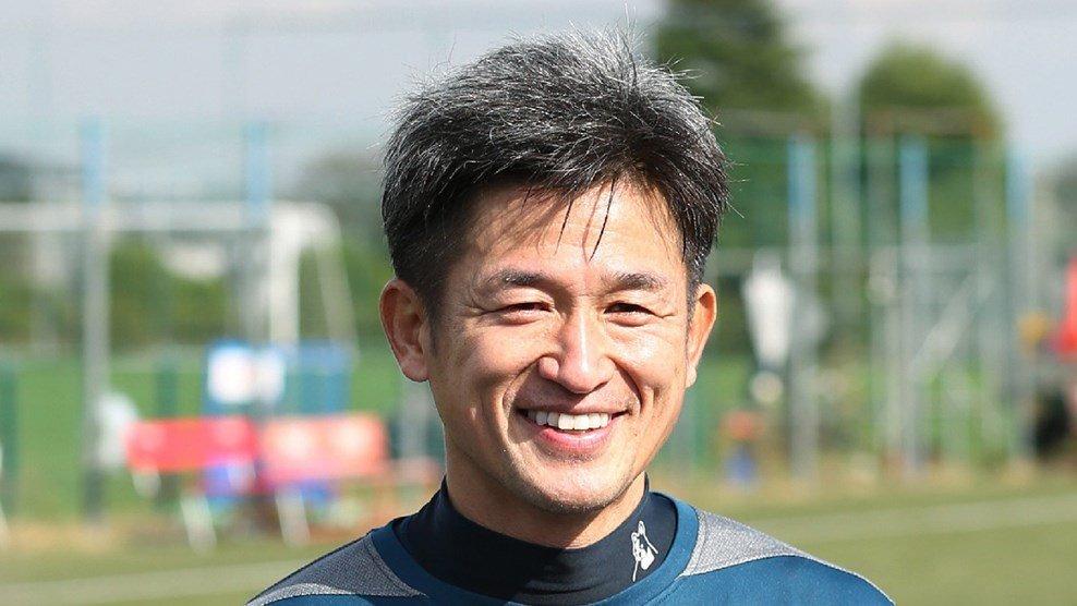 مسنترین بازیکن ژاپنی قصد خداحافظی ندارد!