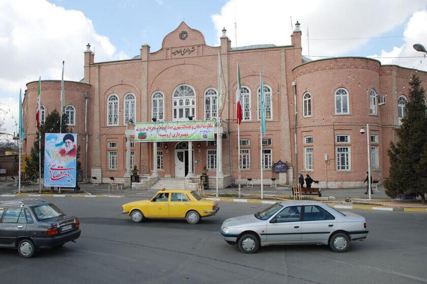 عضویت در شورا را نردبان رسیدن به شهرداری ارومیه نمیکنم