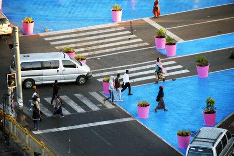 مدیریت سرعت در خیابانها برای تامین امنیت بیشتر شهروندان