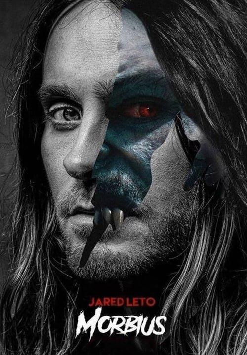 دانلود فیلم Morbius 2021 | مووینه