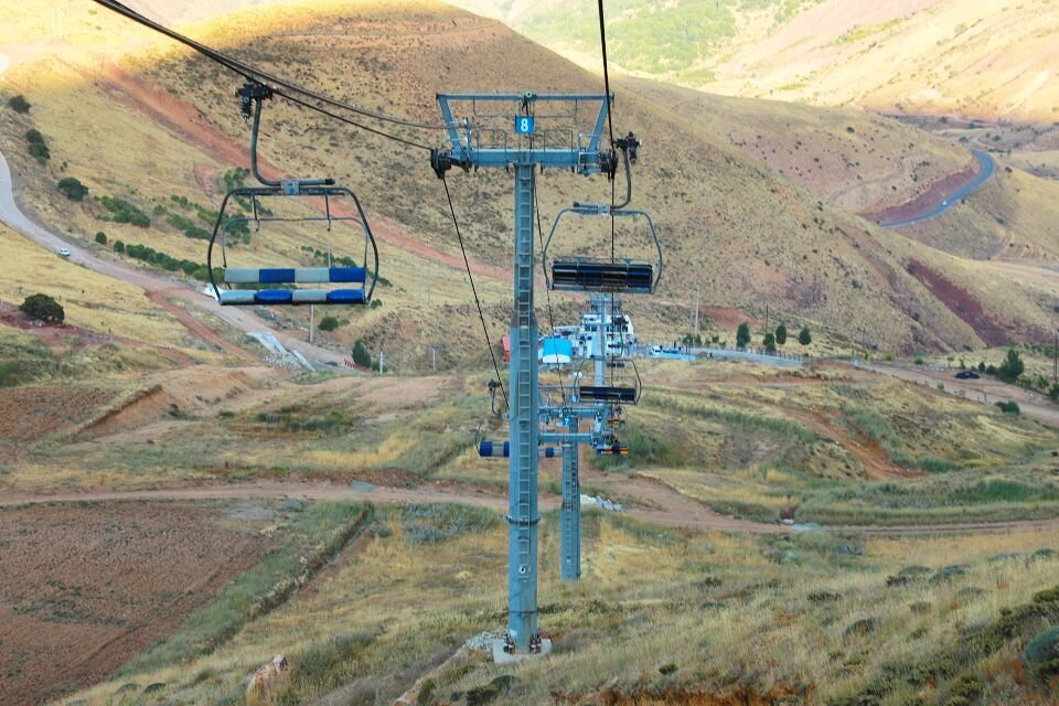 سرمایهگذاری ۲۰۰ میلیارد تومانی در پروژه تله سیژ قزوین