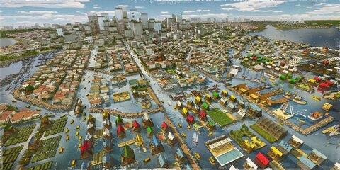 آینده حومههای شهری در آمریکا