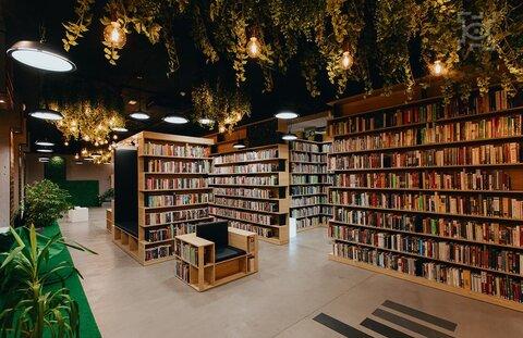 لهستان میزبان کتابخانههای سبز