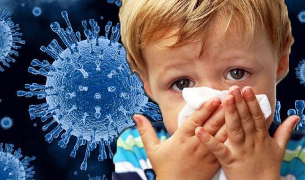 علائم کرونا و عفونتهای تنفسی در کودکان چیست؟