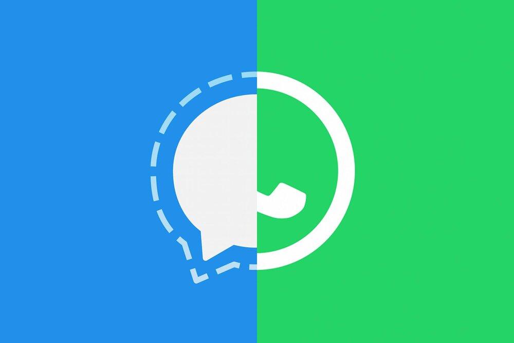 ماجرای کوچ جهانی از واتساپ