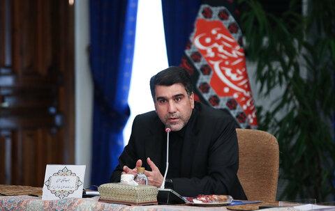ابراز نگرانی معاون دفتر روحانی از اختلال در فهم امنیت ملی