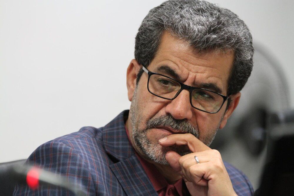 خوشچهره: تنشزدایی از روابط ایران و آمریکا دور از دسترس است