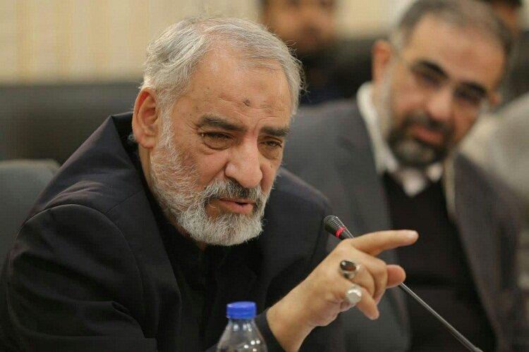 دستمالچیان: بنسلمان به دنبال رابطه با ایران است