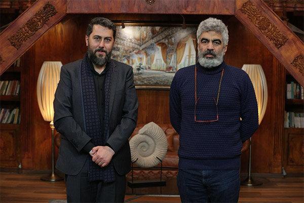 احمد بابایی به کتاب باز میرود