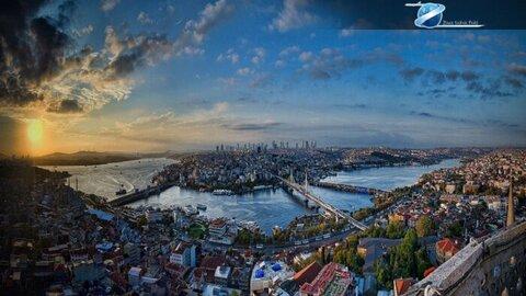 فرصت طلایی برای سفر به استانبول