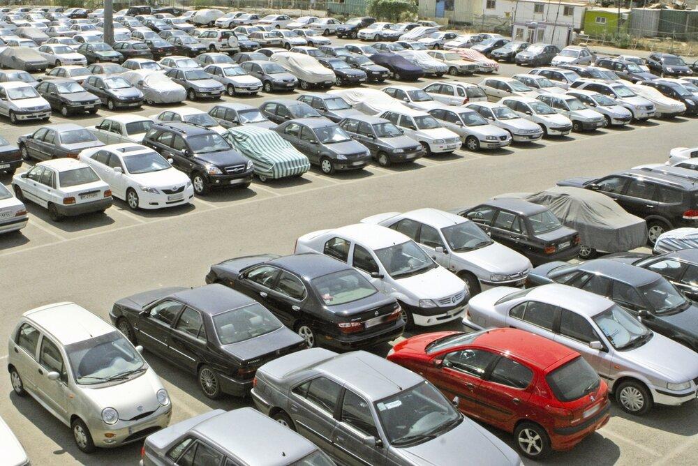 ارزهای دیجیتال به بازار خودرو رسید/ افت دوباره قیمت خودرو +جدول قیمتها
