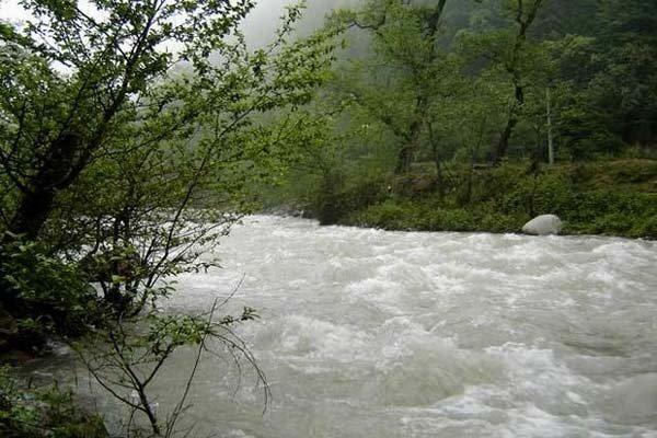 لزوم احیای رودخانهها در شهرهای بیوفیلیک