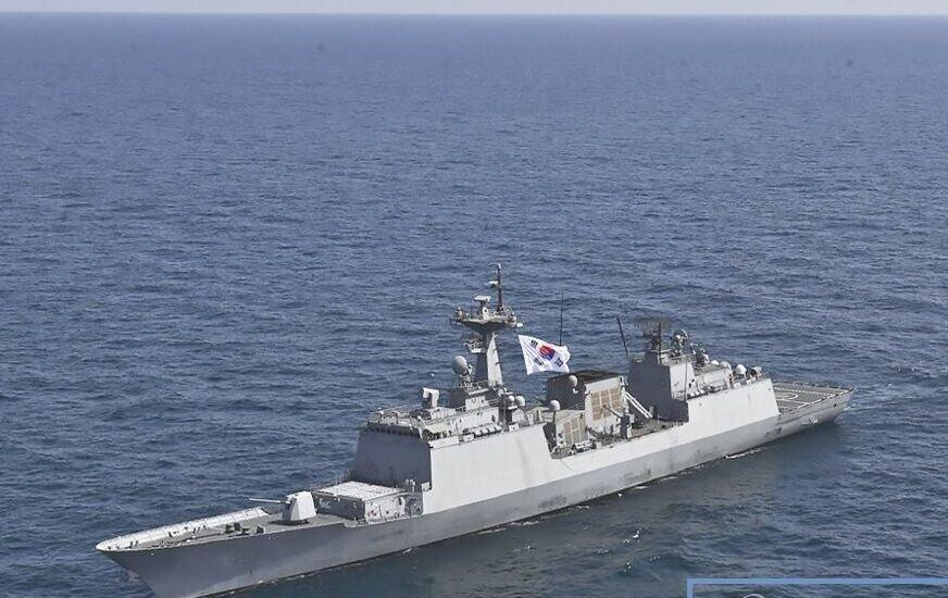 حمله دزدان دریایی به نفتکش ایرانی