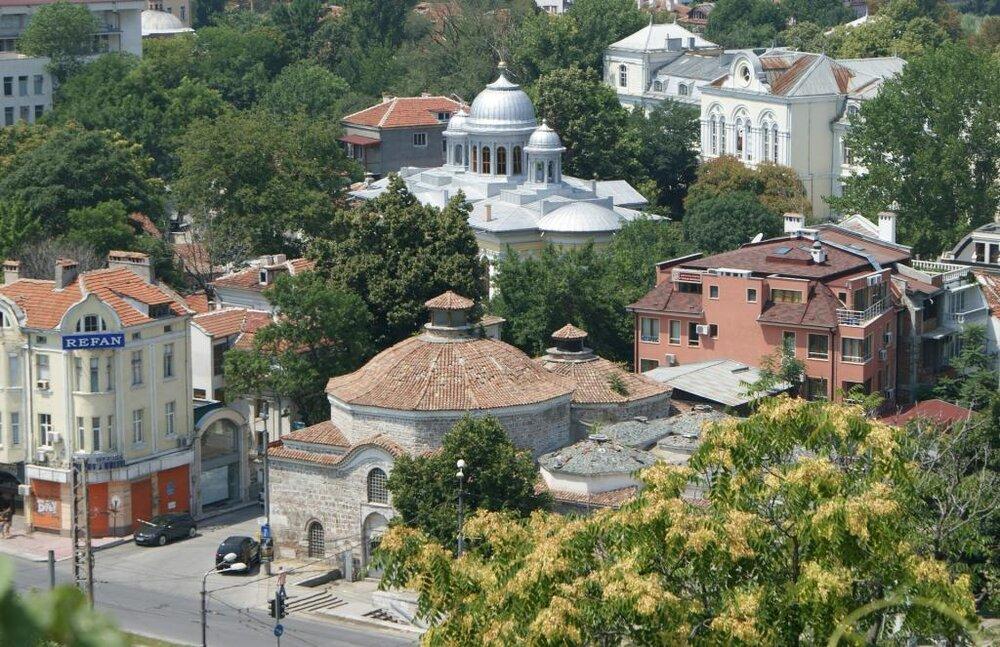 مدرنسازی سیستمهای روشنایی در بلغارستان