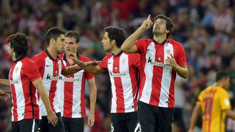 بیلبائو سومین تیم پرافتخار اسپانیا