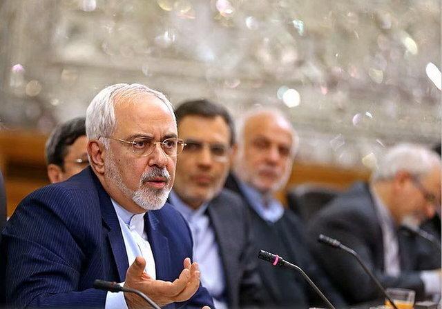 عمویی: وزیر امورخارجه در جلسه کمیسیون امنیت ملی حاضر شد