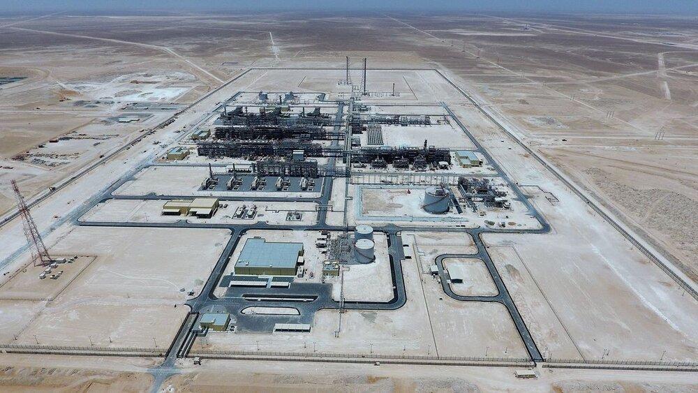 ظرفیت روزانه انتقال گاز کشور ۱۱۰ میلیون مترمکعب افزایش یافت