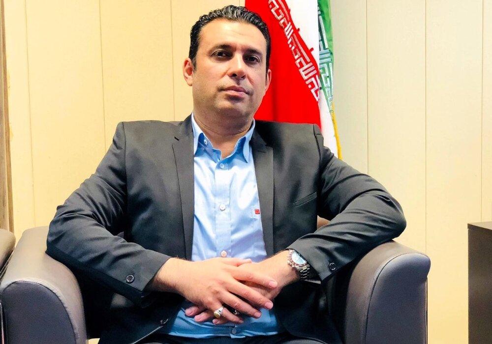 معاون اسبق استقلال، سرپرست هیات پهلوانی تهران شد