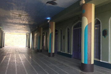 طرح ایجاد گذر فرهنگ و هنر در قزوین از سر گرفته شد