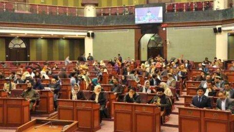 مجلس افغانستان خواهان افزایش فشار نظامی بر طالبان شد