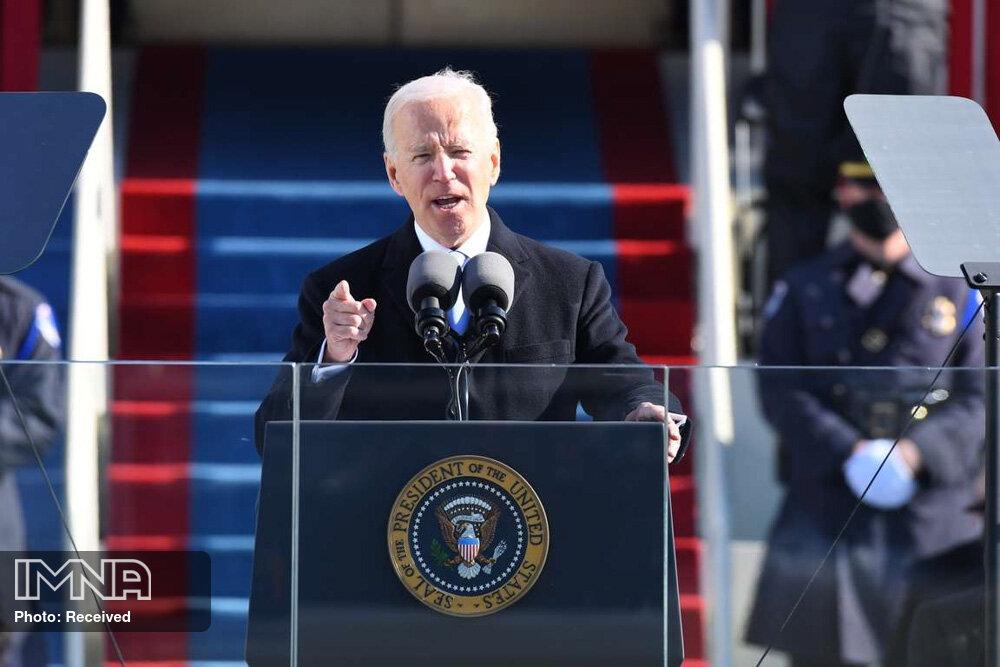 بایدن: ایران درخصوص مذاکرات وین جدی است