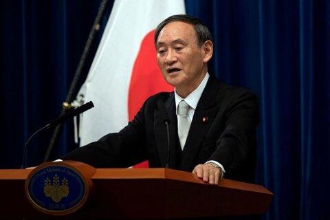 ژاپن تحریم های کره شمالی را دو سال دیگر تمدید کرد