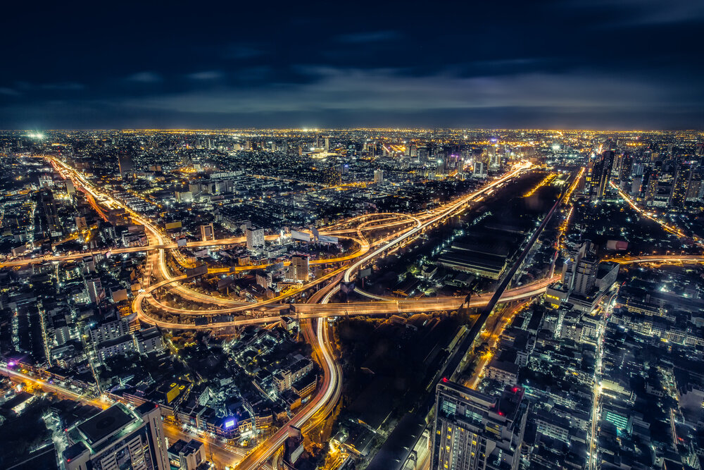 رویکردهایی برای ایجاد شهرهای پایدار در آینده