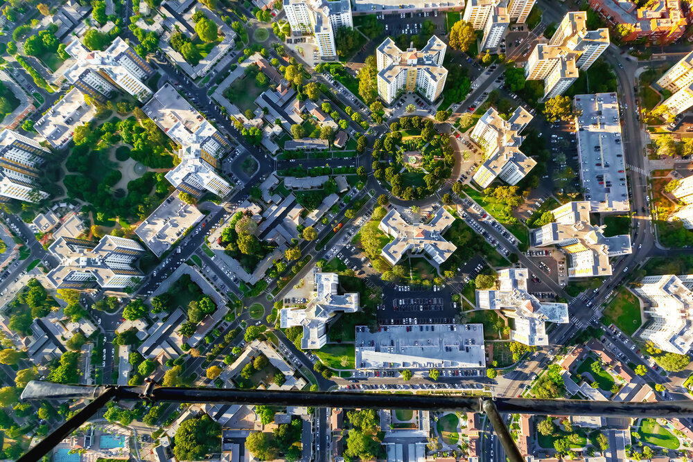 سبزترین شهرهای جهان
