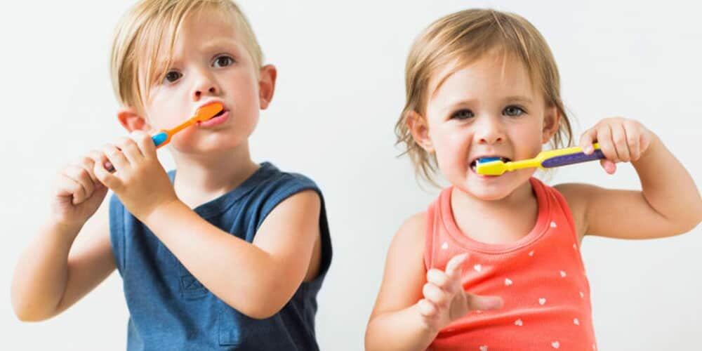 اصول مراقبت از دندان خردسالان چیست؟