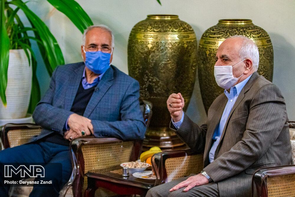 «راهاندازی موزه» درخواست پیشکسوت هنر قلمزنی اصفهان از شهردار