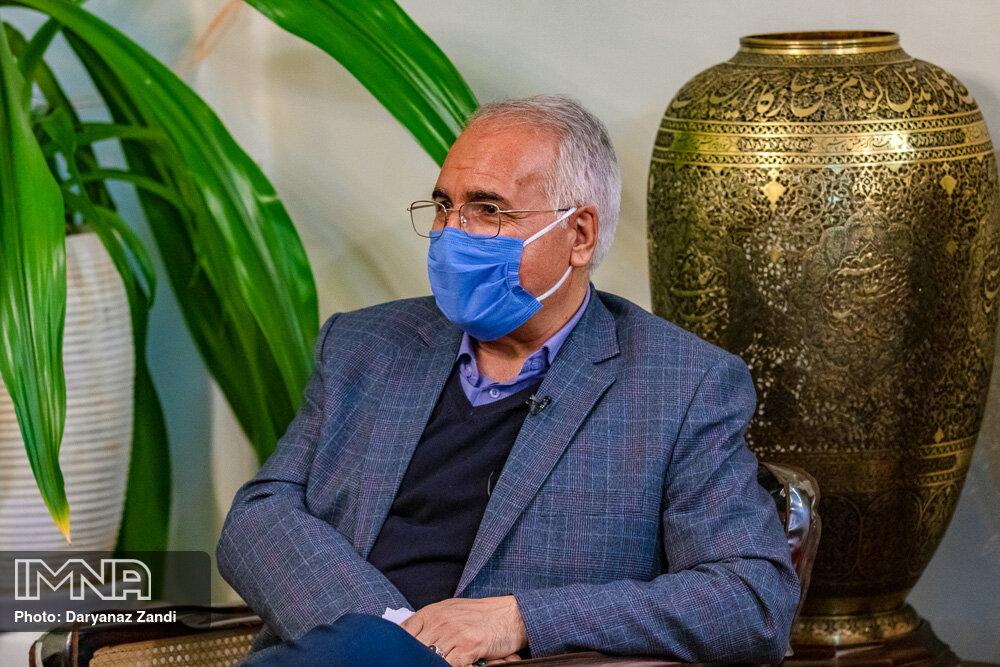 جشنواره صنایع دستی اصفهان هفته آینده برگزار می شود /  نقش آفرینی دستاوردهای هنری در اقتصاد