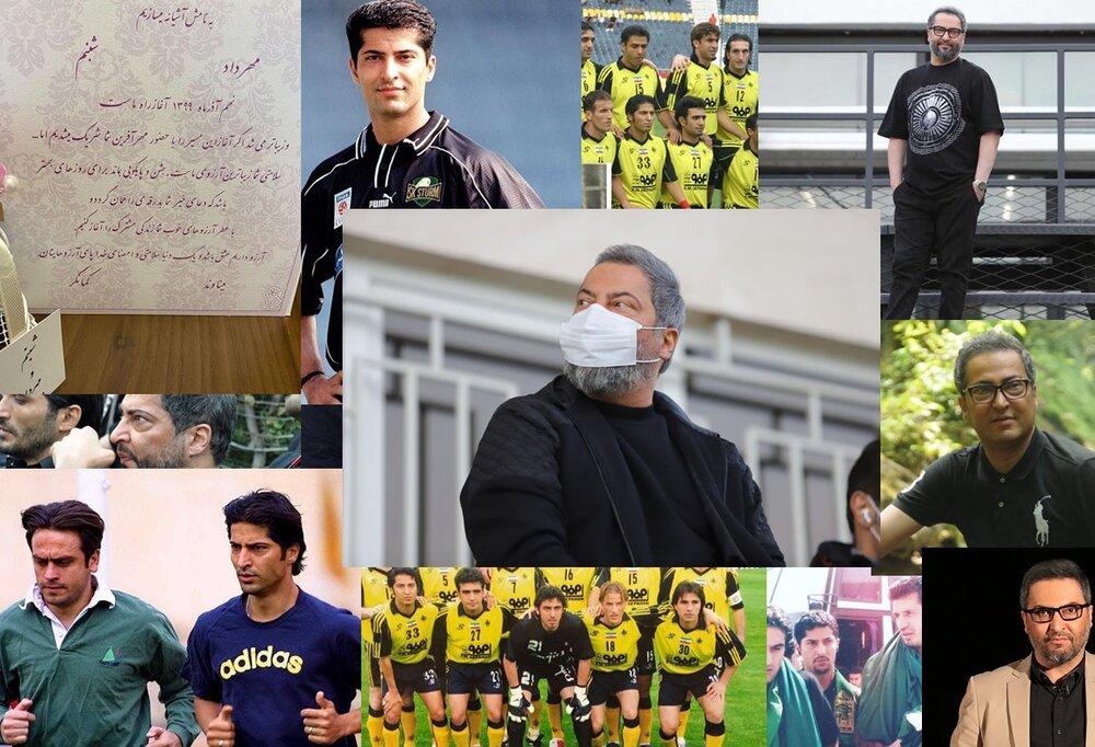 پیام تسلیت وزیر ورزش و جوانان در پی درگذشت مهرداد میناوند