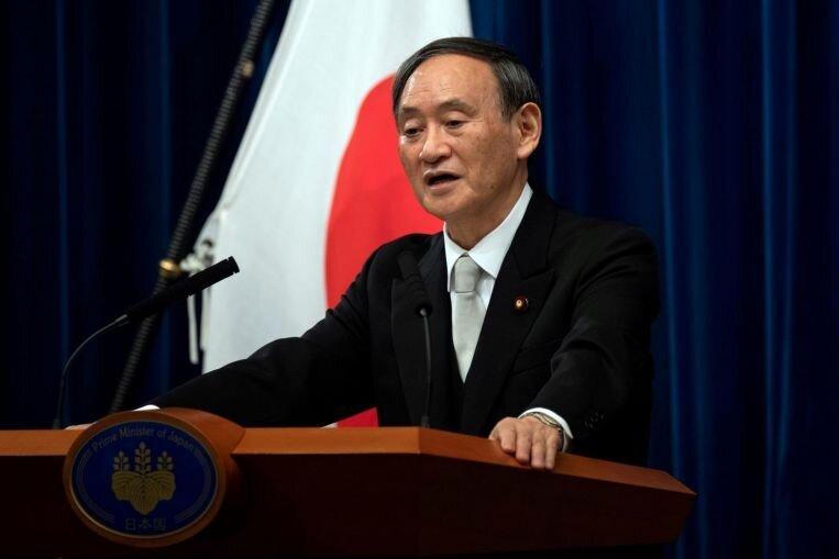 ابراز امیدواری ژاپن برای همکاری با بایدن برای اتحادی مستحکمتر