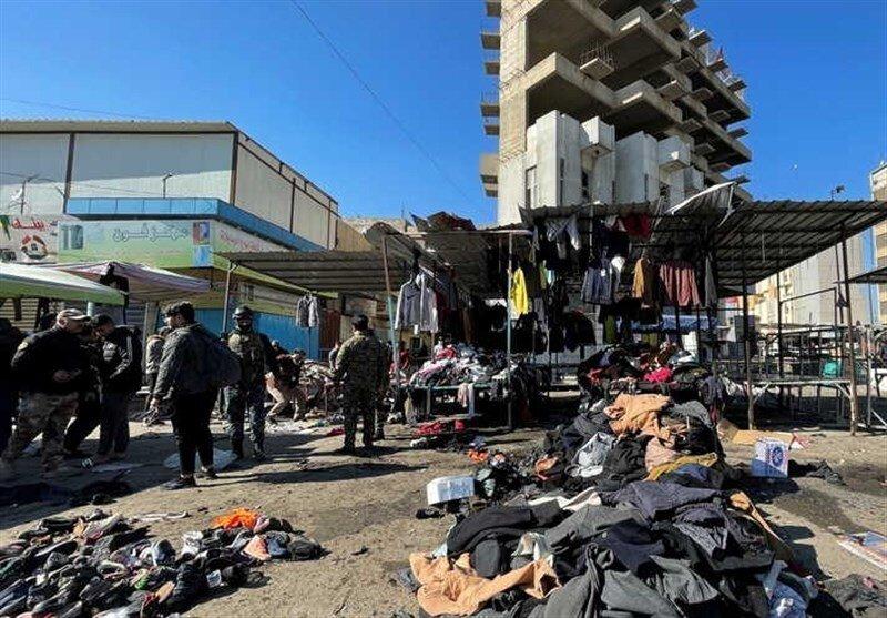 سخنگوی ائتلاف دولت قانون: مجریان عملیات تروریستی بغداد سعودی بودند
