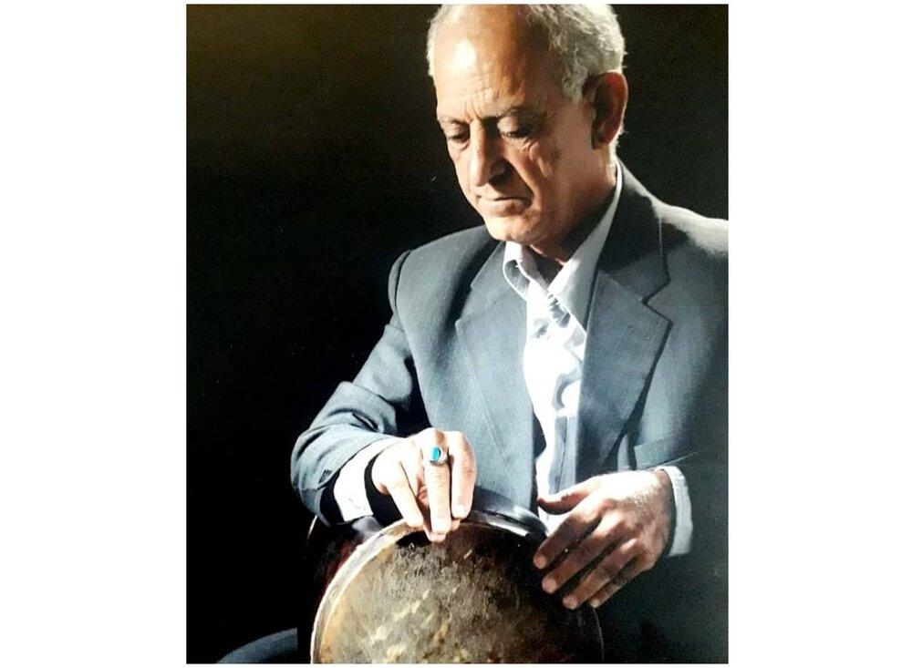 حسین کیوان، نوازنده اصفهانی درگذشت