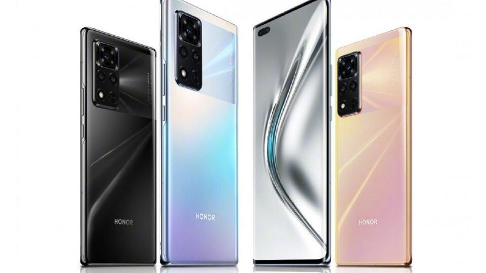 گوشی Honor V40 5G چه ویژگیهایی دارد؟