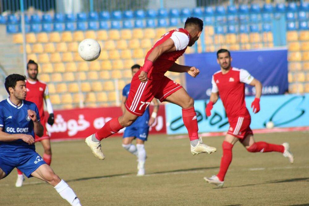 تراکتور _ آلومینیوم اراک/ یاران شجاعی دنبال پیروزی مقابل آلومینیوم