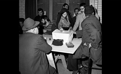 پس از اولین انتخابات ریاست جمهوری ایران چه گذشت؟