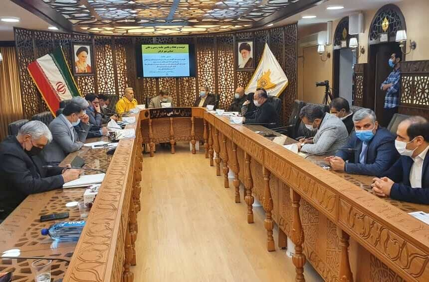 نهادهای دولتی به قرارداد با شهرداری عمل نمیکنند