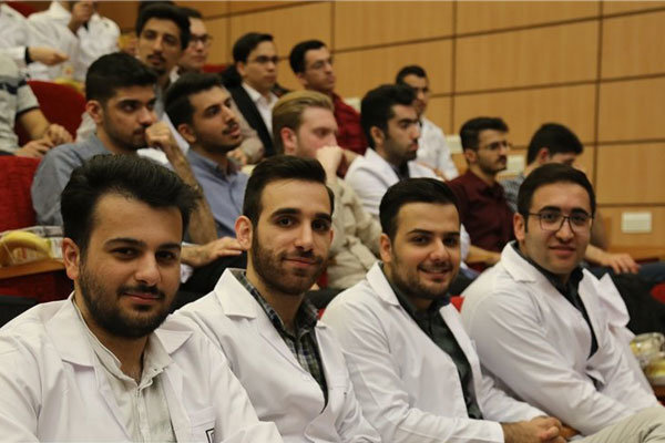 جزئیات برگزاری المپیاد علمی دانشجویان علوم پزشکی اعلام شد