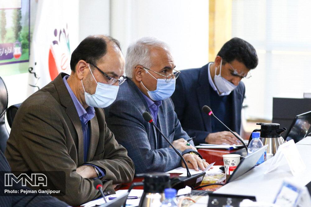 بودجه ۱۴۰۰ شهرداری اصفهان فردا به صحن شورا میآید