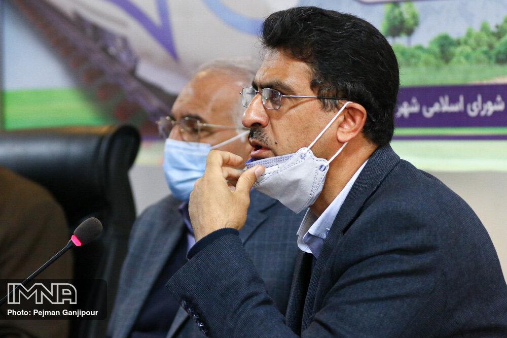 بنکدار هاشمی: ظرفیت جا به جایی روزانه ۱۸۰ هزار نفر در خط یک مترو فراهم شد