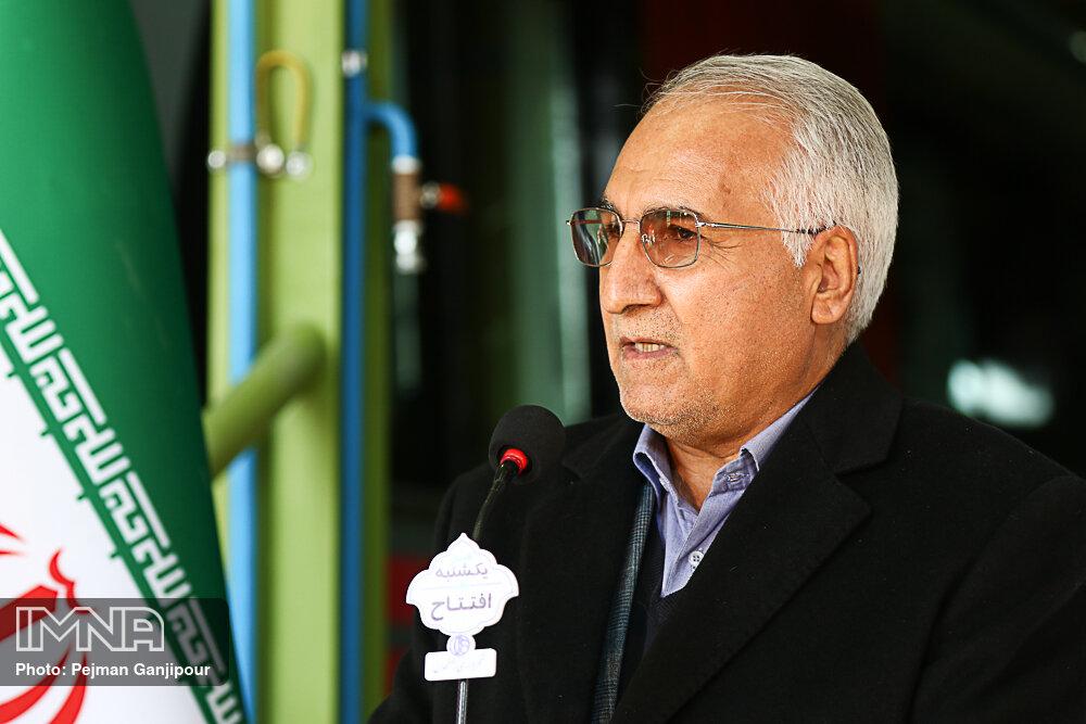 اصفهان دیگر محله محروم و شهروند درجه دو ندارد