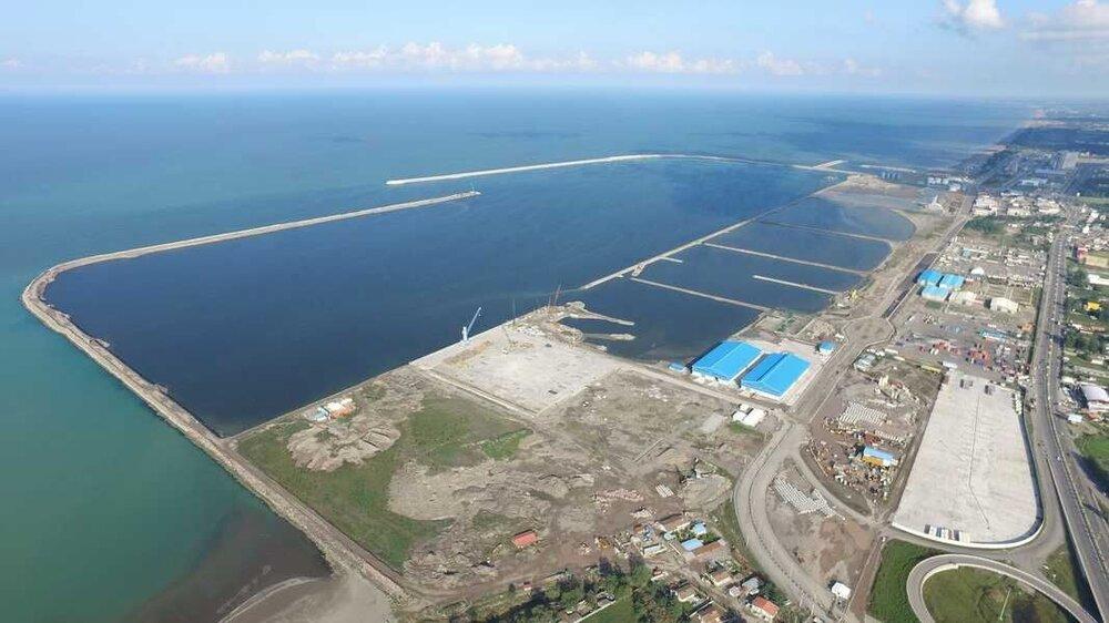 افزایش ظرفیت پایانه دریایی کشور برای صادرات مشتقات نفتی