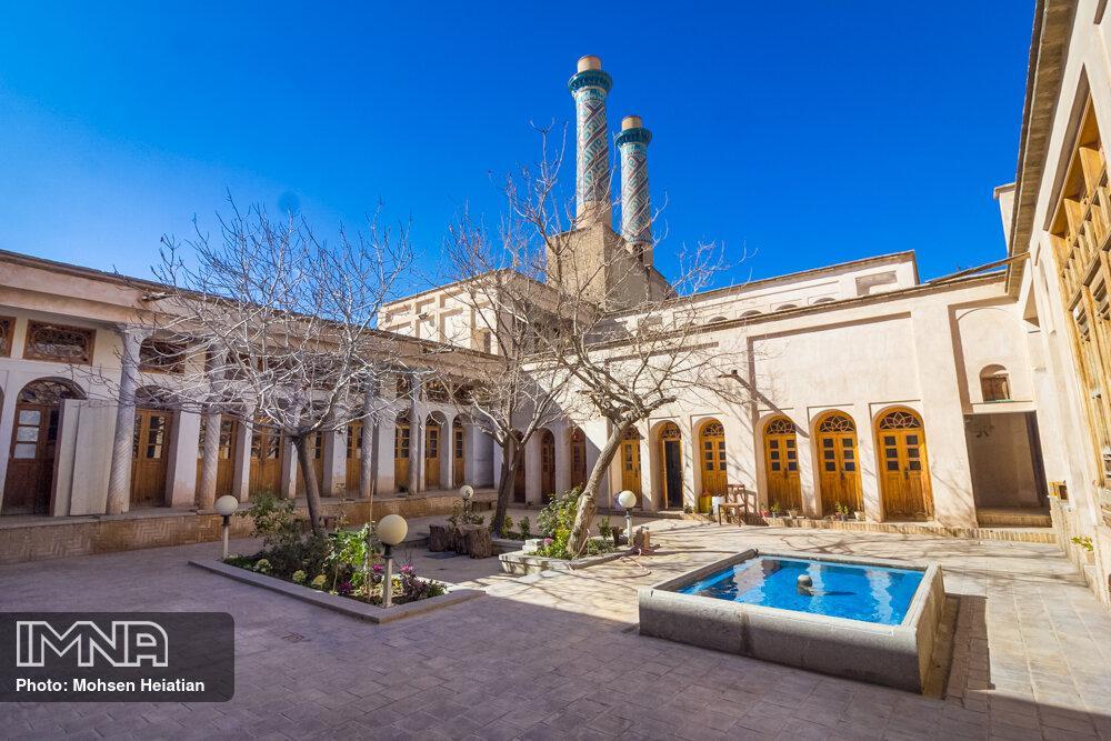 خانه جواهری اصفهان
