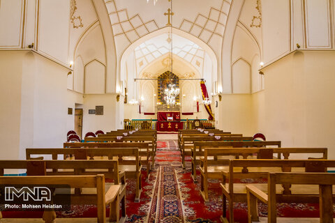 کلیسای گئورک مقدس