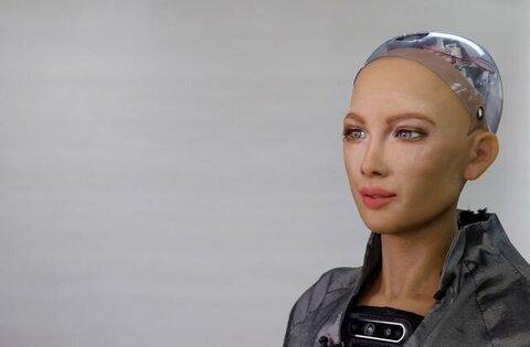 ربات سوفیا به تولید انبوه میرسد