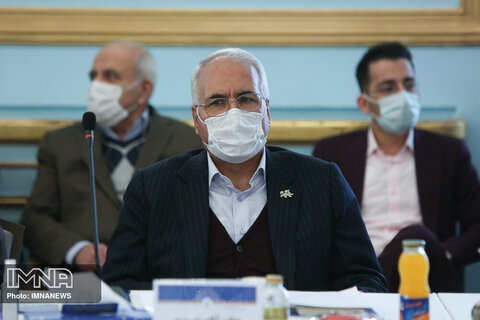 The municipality of Isfahan to curb air pollution