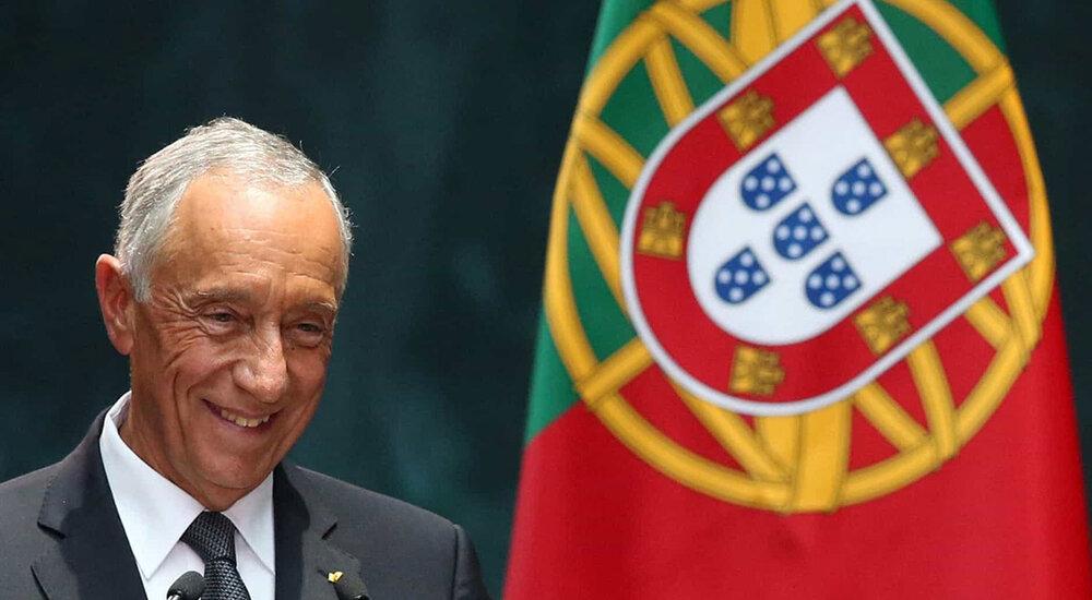 رئیس جمهور پرتغال بار دیگر انتخاب شد